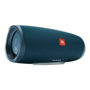 JBL Charge 4 Portable Bluetooth Speaker, Blue, JBLCHARGE4BLUAM