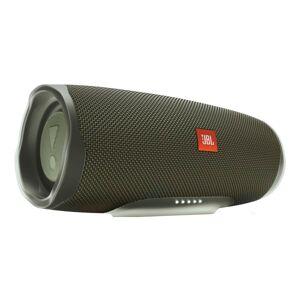 JBL Charge 4 Portable Bluetooth Speaker, Green, JBLCHARGE4GRNAM