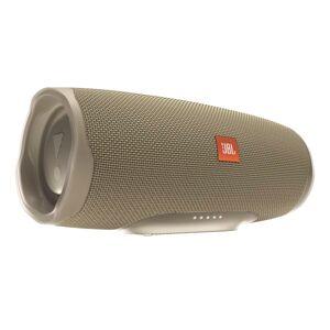 JBL Charge 4 Portable Bluetooth Speaker, Sand, JBLCHARGE4SNDAM