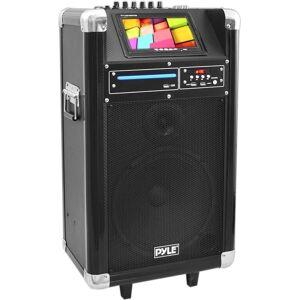 SOUND AROUND PylePro PKRK10 Karaoke System