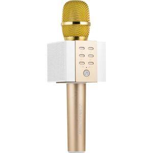 TECHNAXX MusicMan BT-X45 Karaoke Microphone