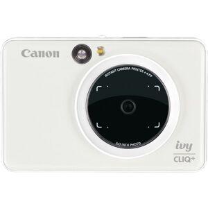 Canon IVY CLIQ+ Instant Digital Camera - Pearl White - Autofocus