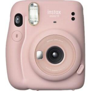 Fujifilm instax mini 11 instant Film Camera - Instant Film - Blush Pink
