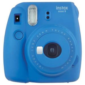 Fujifilm� Instax Mini 9 Instant Film Camera