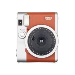 Fujifilm Instax Mini 90 NEO CLASSIC - Instant Film - Brown