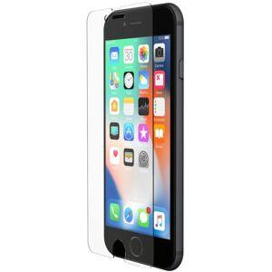 Belkin ScreenForce Screen Protector Crystal Clear - For LCD iPhone 6, iPhone 6s, iPhone 7, iPhone 8, iPhone SE2 - Tempered Glass