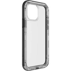 LifeProof NXT Case For iPhone 12 AND iPhone 12 PRO - For Apple iPhone 12, iPhone 12 Pro Smartphone - Black, Clear - Drop Proof, Dirt Proof, Snow Proo