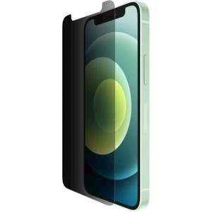 Belkin ScreenForce Screen Protector Crystal Clear - For LCD iPhone 12 mini - Fingerprint Resistant, Scratch Resistant, Impact Resistant, Damage Resist