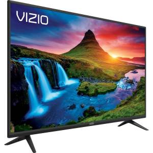"""VIZIO D D40f-G9 39.5"""" Smart LED-LCD TV - HDTV - Full Array LED Backlight - Netflix - 1920 x 1080 Resolution"""