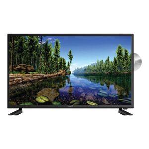 "Supersonic SC-3222 32"" TV/DVD Combo - HDTV - 16:9 - 1366 x 768 - 720p - Direct LED - ATSC - NTSC - 178 / 178 - 3 x HDMI - USB"