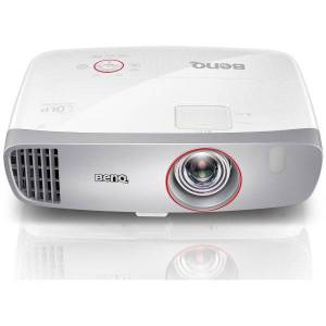 BenQ HT2150ST 3D Ready DLP Projector - 16:9 - 1920 x 1080 - Ceiling, Front - 1080p - 3500 Hour Normal Mode - 5000 Hour Economy Mode - Full HD - 15,000