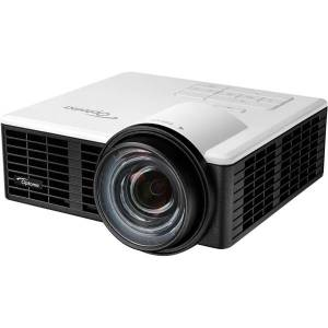 Optoma ML750ST Short Throw LED Projector - 1280 x 800 - Front - 720p - 20000 Hour Normal ModeWXGA - 20,000:1 - 700 lm - HDMI - USB - 1 Year Warranty
