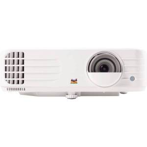 Viewsonic PX727HD 3D Ready DLP Projector - 16:9 - 1920 x 1080 - Front - 1080p - 4000 Hour Normal Mode - 20000 Hour Economy Mode - Full HD - 2000 lm -