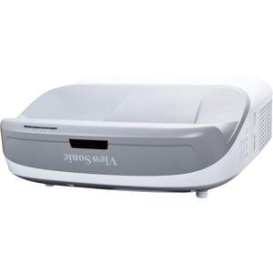 Viewsonic Ultra Short Throw DLP Projector - 1280 x 800 - Front - 3000 Hour Normal Mode - 6000 Hour Economy Mode - WXGA - 10,000:1 - 3300 lm - HDMI - U