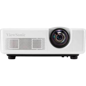Viewsonic LS625W 3D Ready Short Throw DLP Projector - 16:10 - 1280 x 800 - Front, Ceiling - 720p - 20000 Hour Normal ModeWXGA - 100,000:1 - 3200 lm -
