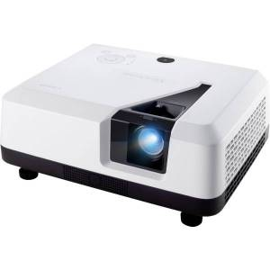 Viewsonic 3D Laser Projector - 1920 x 1080 - Ceiling, Front - 1080p - 20000 Hour Normal ModeFull HD - 3500 lm - HDMI - USB