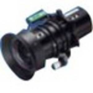 NEC Display - Zoom Lens - Designed for Projector