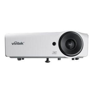 Vivitek 3D Ready XGA DLP Projector, D555