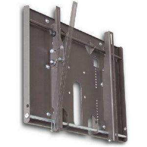 Premier Mounts Universal Flat-Panel Mount - Steel - 160 lb
