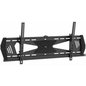 "StarTech.com Low Profile TV Mount - Tilting - Anti-Theft - Flat Screen TV Wall Mount for 37"" to 75"" TVs - VESA Wall Mount - 1 Display(s) Supported75"""