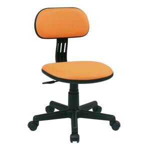 Office Star Student Task Chair, Orange