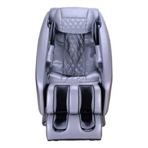 HoMedics HMC600 Massage Chair, Gray/Black