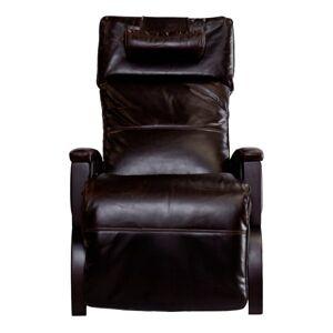 HoMedics Svago Newton Massage Chair, Mahogany/Dark Walnut