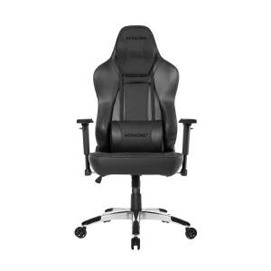 AKRacing Office Obsidian Ergonomic Computer Chair, Carbon Black