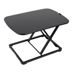FlexiSpot GoRiser ML2 Sit-Stand Converter, Black