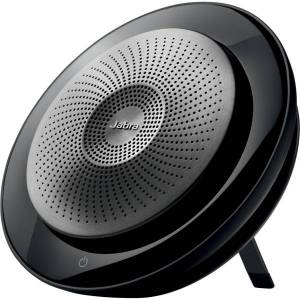 Jabra Speak 710 MS Portable Bluetooth Speaker System - 10 W RMS - 150 Hz to 20 kHz - Battery Rechargeable