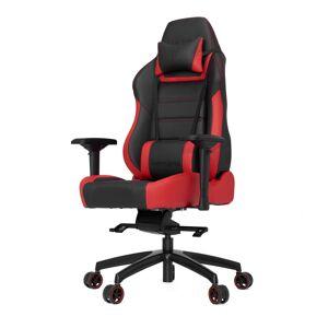Vertagear Racing P-Line PL6000 Gaming Chair, Black/Red