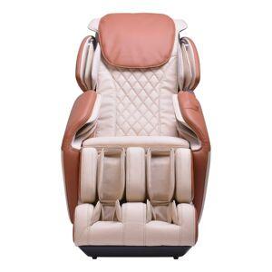 HoMedics HMC500 Massage Chair, Ivory/Toffee