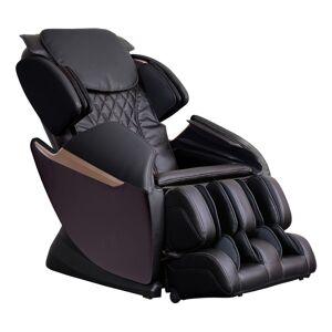 HoMedics HMC500 Massage Chair, Espresso/Black
