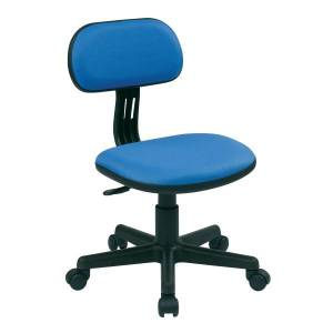Office Star Student Task Chair, Blue