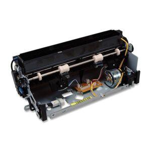 Lexmark Fuser Assembly with 115Volt Lamp - Laser - 110 V AC