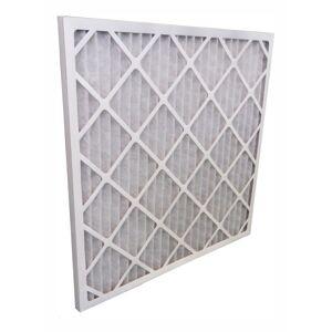 "Tri-Dim HVAC Air Filters, Merv 9, 10""H x 10""W x 1""D, Pack Of 12"