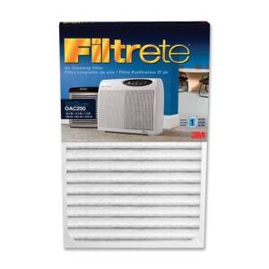 3M� Office Air Cleaner Replacement Filter OAC250RF