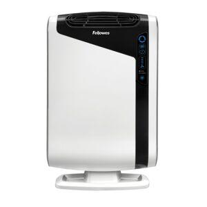 """Fellowes AeraMax DX95 Air Purifier, 600 Sq. Ft. Coverage, 25-1/2"""" x 16"""" x 8-1/8"""""""