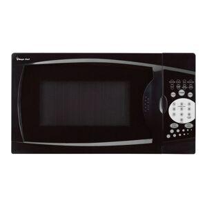 Magic Chef 0.7-Cubic Foot Countertop Microwave, Black