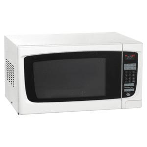 Avanti 1.4 Cu. Ft. Microwave, White