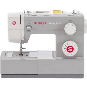Singer 4411 Electric Sewing Machine - 11 Built-In Stitches
