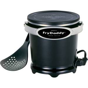 Presto FryDaddy 1-Quart Deep Fryer