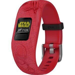 "Garmin vvofit jr. 2 Smart Band - Accelerometer - Alarm, Timer, Stopwatch - Steps Taken, Sleep Quality - 0.4"" - Bluetooth - 8765.81 Hour - Silicone -"