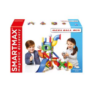 Smart Toys And Games SmartMax Mega Ball Run, Assorted Colors, Grades Pre-K - 3