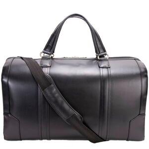 McKlein L-Series Kinzie Duffel Bag, Black