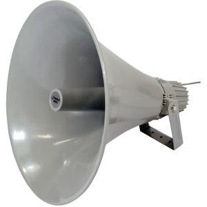PyleHome Pyle Home PHSP20 100W RMS Indoor/Outdoor Speaker, Gray