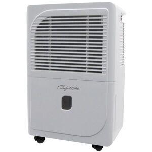"Comfort-Aire Dehumidifier, 3000 Sq. Ft. Coverage, 24""H x 18-13/16""W x 14-1/4""D"