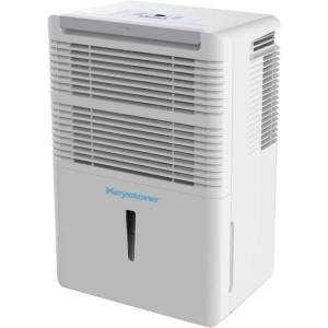 Keystone Dehumidifier - 20.80 fl oz Tank - 3000 Sq. ft.