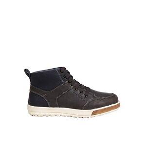 Deer Stags Boys Landry Mid Sneaker Sneakers -  GREY(Size: 13M)