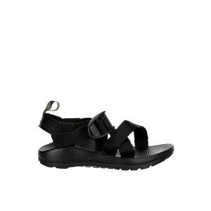 Chaco Boys Z1 Ecotread Outdoor Sandal -  BLACK(Size: 2M)